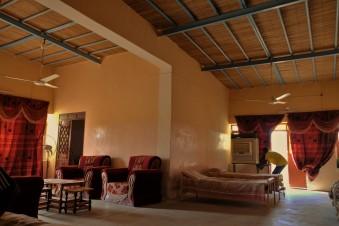 15 semplicità delle case in Sudan