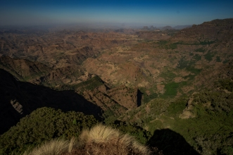 19 Simien Mountain