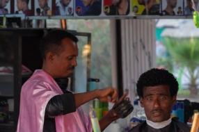 2 parrucchiere a Metema