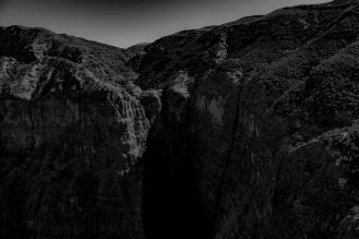 25 cascata nelle Simien Mountain