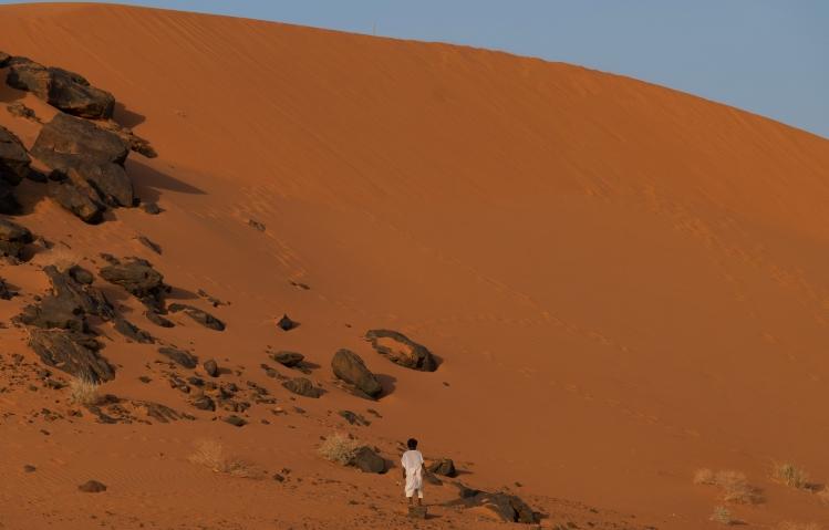 29 giochi fra le dune di sabbia
