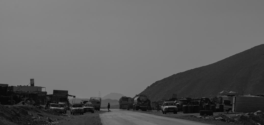 4 strada attraverso Akasha