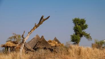 4 villaggio fra Metema e Shehibi