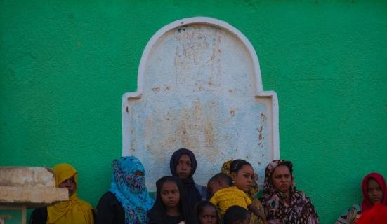 40 Cerimonia Sufi a Khartoum