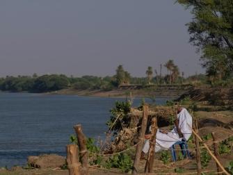 44 sul Nilo a Karmakol