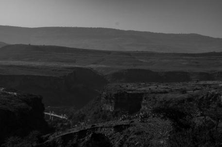 52 Dejen- Gohatsion Blue Nile valley