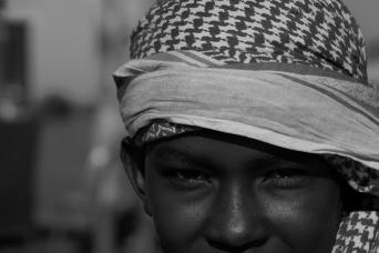 54 strada Khartoum - Wad Madani