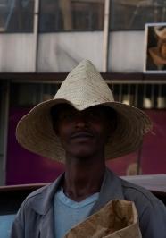 60 venditore anacardi ad Addis Ababa