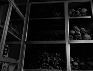 74 museo del terrore rosso