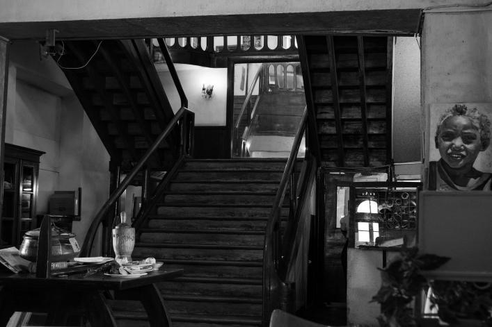 75 Taito Hotel