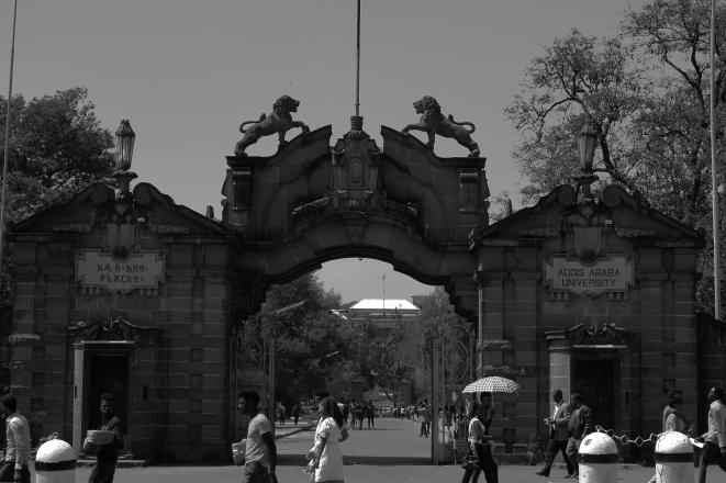 78 Università di Addis Ababa