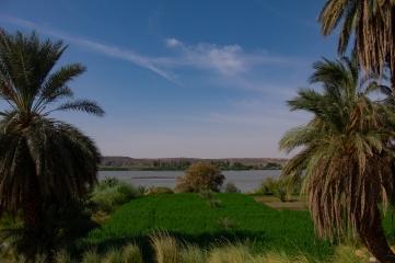 9 veduta sul Nilo