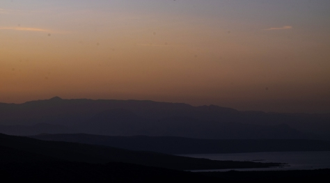 97 Arba Minch - Nechisar National park