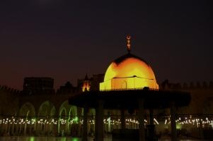 moschea 341 colonne cairo