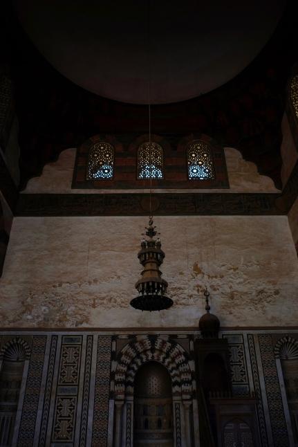 moschea 341 colonne