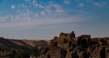 rovine aswan
