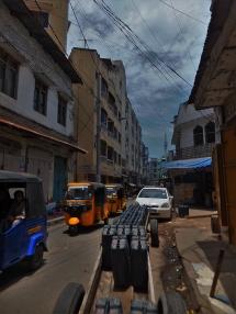 70 strada di Monbasa