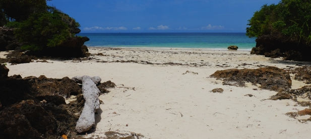 77 chale island