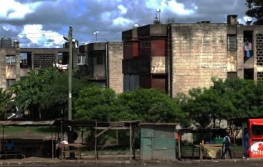 89 periferia di Mombasa